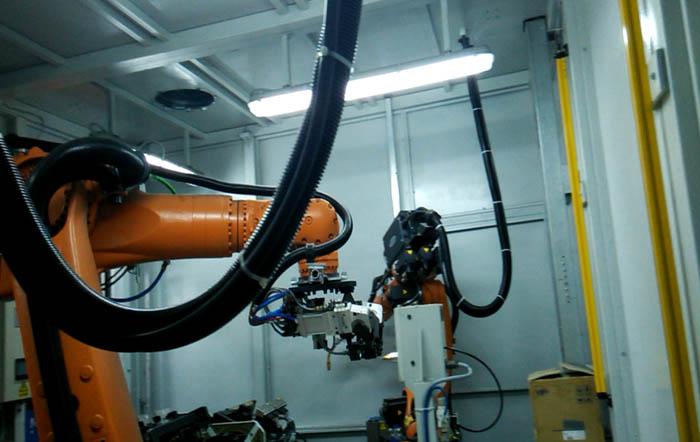 大众一汽平台零部件MQBB上控制臂交钥匙工程